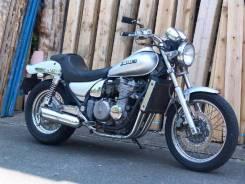 Kawasaki Eliminator 400, 1994