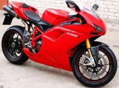 Ducati, 2014