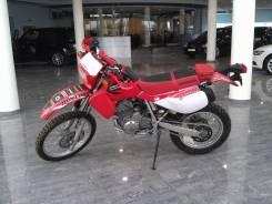 HONDA XR650L, 2003