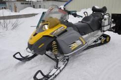 BRP Ski-Doo Tundra, 2008