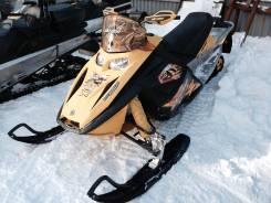 BRP Ski-Doo MXZ, 2008