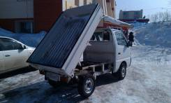 Suzuki Carry Truck, 1997