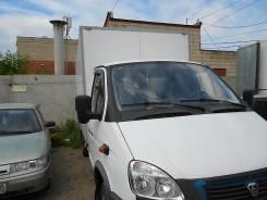 ГАЗ 2747, 2010
