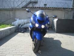 Kawasaki ZZR 1400 ABS, 2006