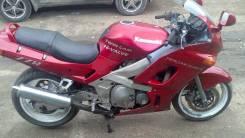 Kawasaki Ninja 400R, 1998