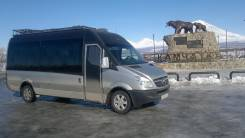 MERCEDES BENZ SPRINTER, 2006