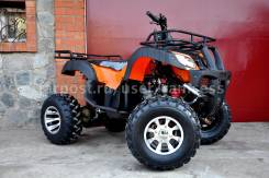 Yamaha Off-Road Monster BS-ATV200cc, 2015