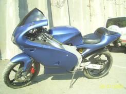 Aprilia RS 50, 2003