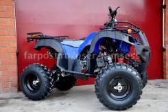 Ranger BS-ATV 150cc, 2014