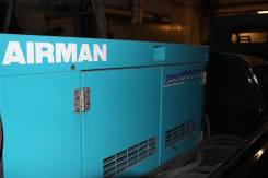 Продам компрессор Airman на базе автомобиля ИЖ-ОДА.