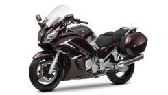 Yamaha FJ R1300, 2020