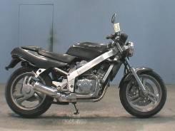 Honda Bros650, 1990