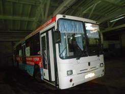 НЕФАЗ 5299, 2006