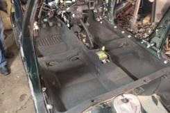 Ковровое покрытие. Toyota Avensis