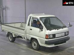 Toyota Lite Ace Truck
