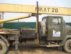 КрАЗ 65101, 1996