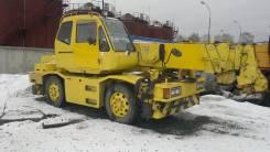 Tadano 100м1, 2006