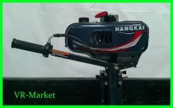 VR-Market Подвесной лодочный мотор Hangkai 3.5л. с