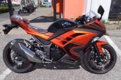 Kawasaki Ninja 250 Special Edition, 2014