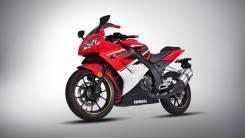 Мотоцикл IRBIS Z1, 2016