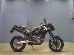 KTM 640 DUKE II, 2004