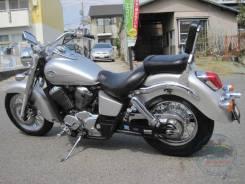 HONDA SHADOW 750, 2000