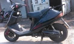 Suzuki Address V100, 2003