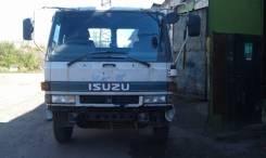 Продам кабину для Isuzu Forward 1993г. в.