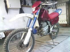 Honda XR 650, 1993