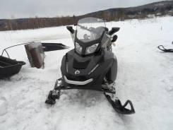 BRP Ski-Doo Expedition, 2009