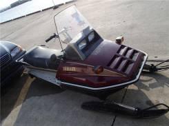Yamaha  viking  530, 1995