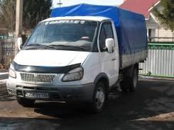 ГАЗ 3302, 2007