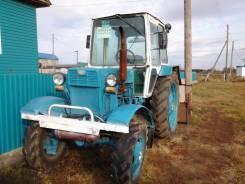 ЛТЗ Т-40М, 1989