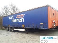 Krone SDP27, 2006