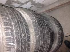 Dunlop Grandtrek, 185/65r17