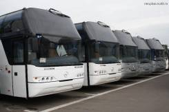 Neoplan North BFC6123C, 2013
