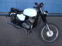 Ява 350, 1981