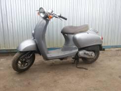 Honda Giorno Crea, 2002