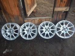 Продам литые диски R14 Schnelder  4x100