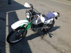Suzuki Djebel 200, 1995