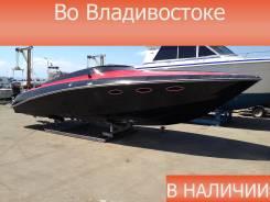 Продается корпус быстроходного катера Larson