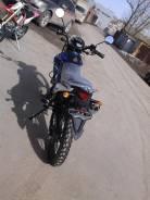X-Moto Raptor 200, 2015