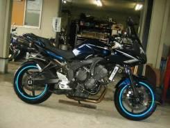 Yamaha FZ 6, 2008