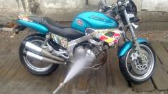 Yamaha FZX 250, 1991