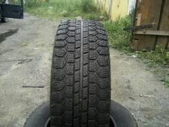 Dunlop Graspic HS-3. зимние, без шипов, б/у, износ 40%