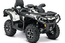 BRP Can-Am Outlander Max 1000 LIMITED, 2014