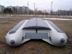 Solar-380 под мотор