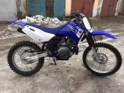 Yamaha TT-R 125, 2008