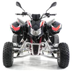 QuadRaider 450 (Access AX 450S), 2014