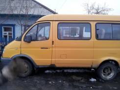 ГАЗ 322131, 2004